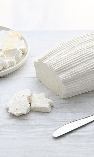 Gioiella Latticini: formaggio giunchella