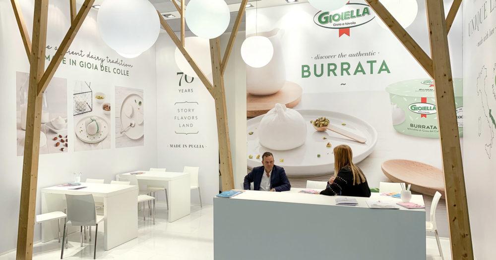 Gioiella ad Anuga 2019